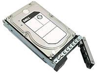 400-ASIB НЖМД Dell EMC 8TB 7.2K RPM NLSAS 12Gbps 3.5in Hot-plug, 400-ASIB
