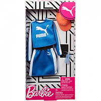 """Набор одежды """"Стильные принты"""" Barbie(FYW81)"""