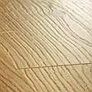 Ламинат Quick-Step Eligna Hydroseal Доска дуба белого светлая, фото 3