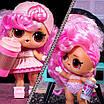 Кукла Милочка LOL Surprise Hairvibes - Darling Лол Сюрприз Оригинал, фото 6