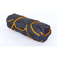 Сумка для кроссфита тренировок (sandbag) из терилена Zel (FI-5028)