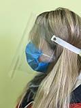 Щиток защитный для лица, фото 2