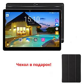 "Планшет Samsung Galaxy Tab 10,1"" Дюймов 2 Sim - 8 Ядра - 2GB RAM - 16 ROM + GPS + Bluetooth + WIFI (Реплика)"