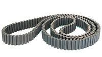 Ремни зубчатые приводные двусторонние D-HTD, D 5M, D 10M, D 14M, DS 8M, DL, DT 5, DT 10