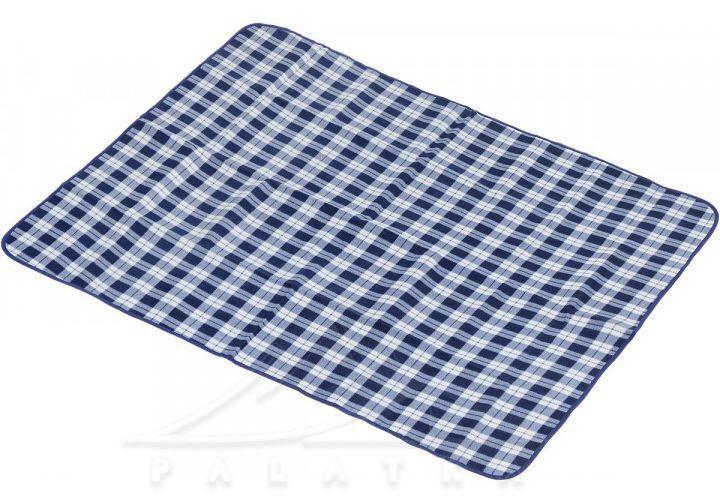 Коврик для пикника KingCamp Picnik Blanket KG3710P, голубой