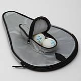 Набор для настольного тенниса Donic Top Team 500 Gift Set, фото 3
