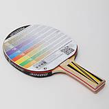 Набор для настольного тенниса Donic Top Team 500 Gift Set, фото 6
