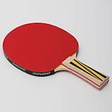 Набор для настольного тенниса Donic Top Team 500 Gift Set, фото 8