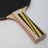 Набор для настольного тенниса Donic Top Team 500 Gift Set, фото 9