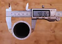 Труба  алюминиевая ф48 мм  (48х3,5мм) АД31, АД0, фото 1