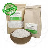 Мука из чернобровой пшеницы 100 кг  без ГМО жерновая