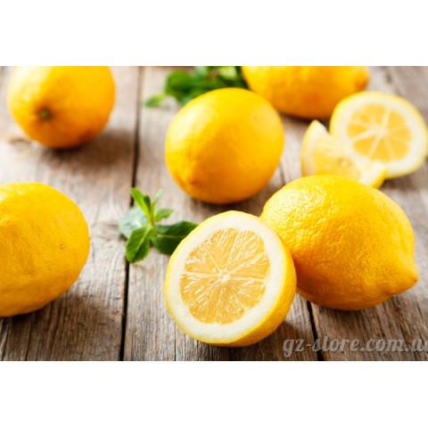 Лимона фруктовая вода от GZ  500 мл - ополаскивай волосы для укрпеления!