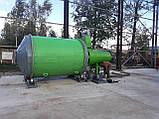 Сушильный комплекс барабанного типа АВМ 0-65, фото 5