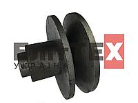 Шкив вариаторный ЗП 04.104 (ЗМ60, ЗМ-90, ЗМ-100, ЗМ-110)