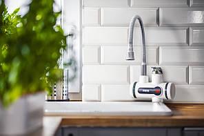 Проточный водонагреватель Noveen IWH350/IWH360
