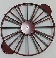 Делитель {резак} пластиковый для торта на 12/16 частей 270 мм (шт)
