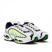 Мужские кроссовки в стиле Air Max Taiiwind 4 Supreme White volt