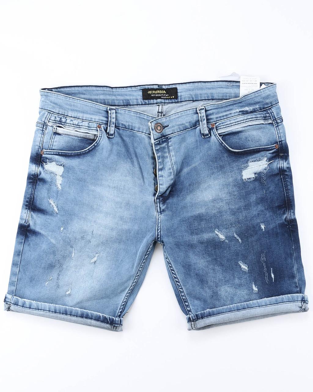 Шорты джинс MARIO 30(Р) 0054