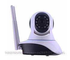 Камера наблюдения WIFI Smart NET camera Q6, wi fi камера видеонаблюдения