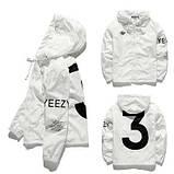 Ветровка YEEZY 3 Kanye jacket, фото 4