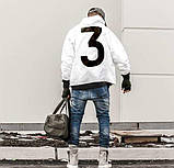 Ветровка YEEZY 3 Kanye jacket, фото 2