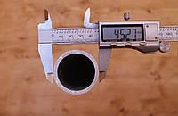 Труба  алюминиевая ф 45 мм (45х2мм) АД31 Т5