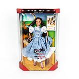 Колекційна лялька Барбі Дороті Чарівник країни Оз, фото 2