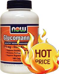 Глюкоманнан Glucomannan натуральный блокиратор аппетита №1 в Украине, официальный сайт