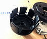 Комплект установки кит.двигателя на Мотор Сич (под двигатели 6-9 л.с., дизель), фото 5