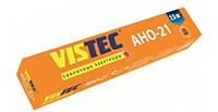 Сварочные электроды Vistec AHO-21, d=3 мм, 5 кг