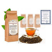 Чай Монастырский травяной для похудения