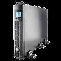 ИБП Smart LogicPower-3000 PRO, батареи в комплекте