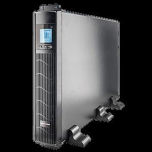 ИБП Smart LogicPower-3000 PRO, батареи в комплекте, фото 2