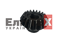 Шестерня Z-18 ЗПН 6011 (ЗМ60, ЗМ-90, ЗМ-100, ЗМ-110)