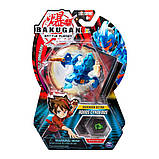 Bakugan Battle Planet Ультра бакуган Аквас Cиндеус, SM64423-2, фото 5