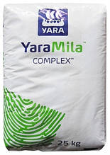 ЯраМила Комплекс 12-11-18, YaraMila COMPLEX 12-11-18 (25 кг)