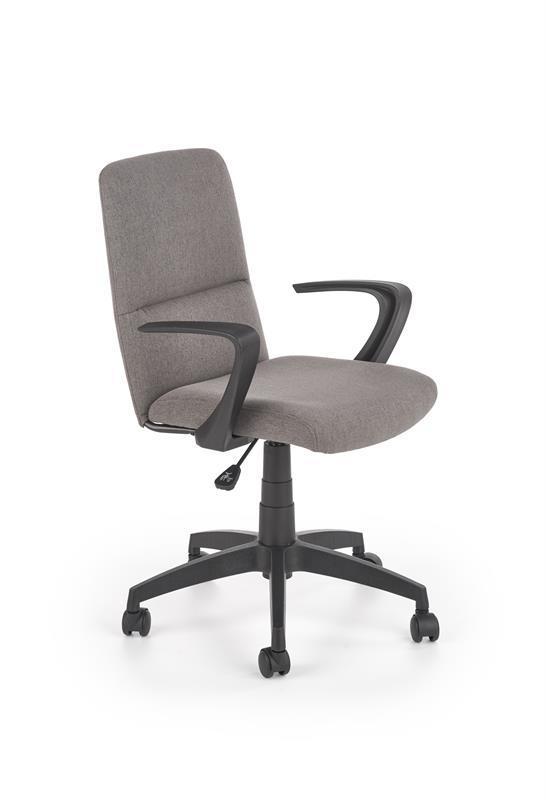 Кресло компьютерное INGO серый (Halmar)