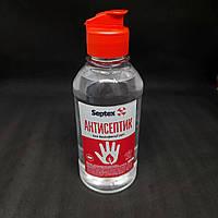 Дезинфицирующие средство для рук дезинфектант антисептик со спиртом