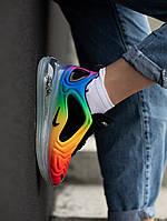 Женские кроссовки Nike Air Max 720 Betrue