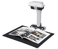 Документ-сканер A3 Fujitsu ScanSnap SV600 (книжный), PA03641-B301