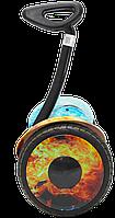 Мини - Сигвей Гироскутер Segway Maraton Ninebot Pro NEW © Original Samsung 54V 4400mAh 2*700W