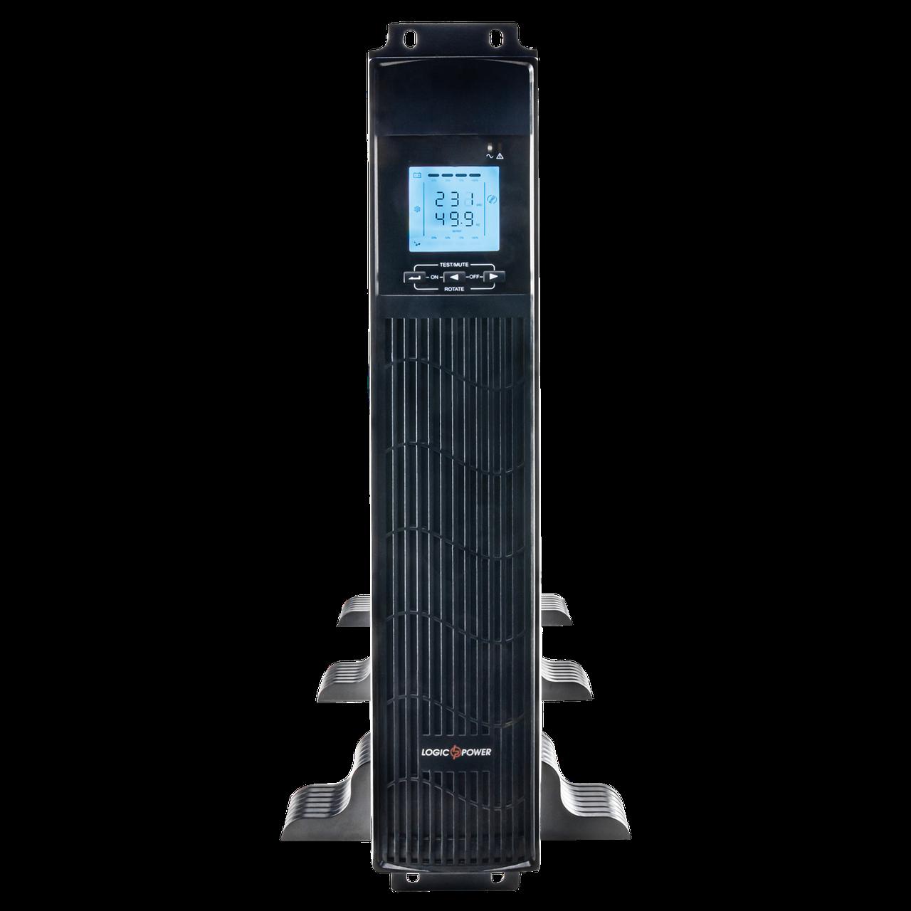 ИБП Smart LogicPower-2000 PRO с комплектом батарей
