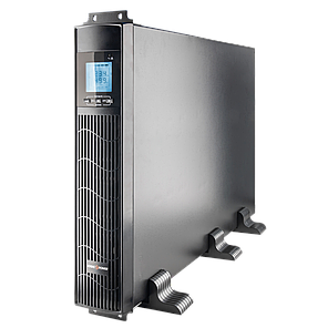 ИБП Smart LogicPower-2000 PRO с комплектом батарей, фото 2