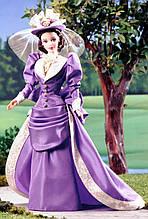 Коллекционная кукла Барби Миссис Персис Фостер Имс Алби