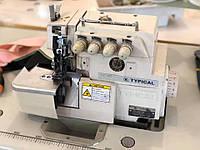 Оверлок Typical 794 на серводвигателе, фото 1