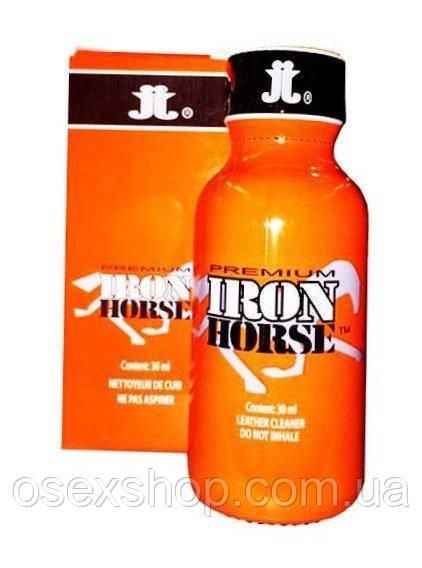 Попперс Iron Horse 30 ml
