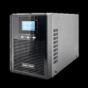 ИБП (UPS) Smart-UPS LogicPower-1000 PRO с комплектом батарей, фото 2