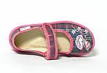 Текстильные тапочки WALDI Алина Фея.Размеры 24,25, фото 5