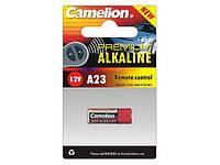 Батарейка Camelion Алкалайн A23/1bl 12V(20)