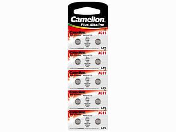 Батарейка Camelion Алкалайн AG2/10bl(10)(100)